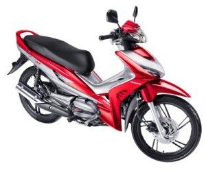 Honda Revo Matic